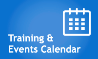 Training and Events Calendar
